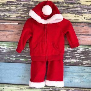 Christmas outfit bundle